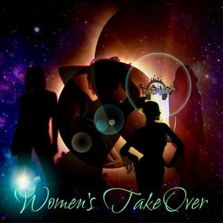 Women's TakeOver