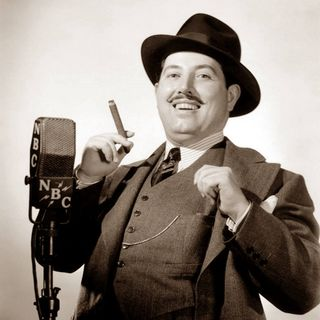 Classic Radio Theater for March 11, 2019 Hour 3 - Gildersleeve and the Woman's Committee