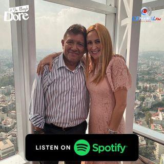 Juan Osorio evoluciona con la tv