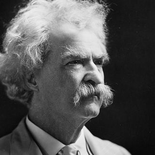 """""""Mark Twain: An Uncertified Genius"""" (Part 2)"""