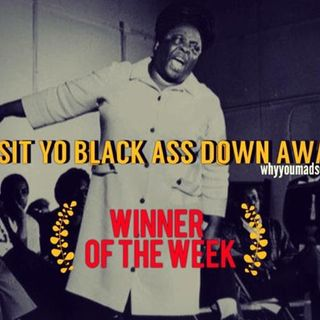 GSYBAD Awards : Black History Month Recap