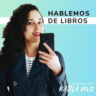 Book Review: El Cielo es Azul, La Tierra Blanca l  @KarlaNvz #HablemosDeLibros 5