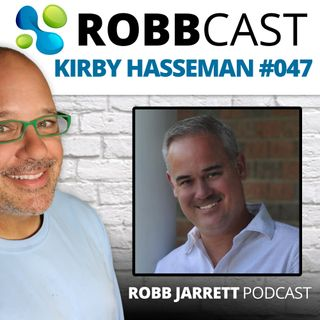 E:047 Kirby Hasseman | Marketing and Business Startup