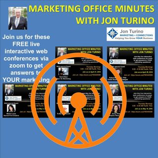 Marketing Office Minutes May 26 2016 Podcast