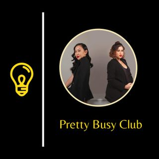 Tecnología en la gestión del conocimiento y mentoría - Pretty Busy Club - T1-E8