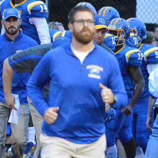 Meet the Coaches of North Brunswick Raiders Football IV