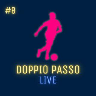 Live #8 | L'addio di Conte
