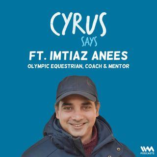 feat. Imtiaz Anees