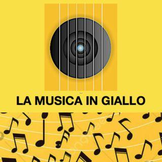 La musica in giallo