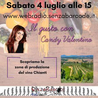 Scopriamo la zona di produzione del vino Chianti