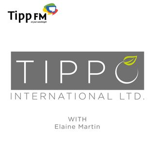Elaine Martin talks about Tippo Manufacturers