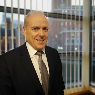 Podcast with Martin Doel, where he shares his tips on how to avoid Education Administration
