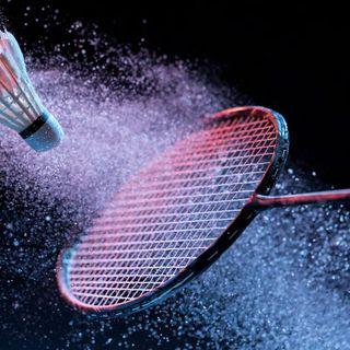 Entrevista Lino Muñoz - Badmintonista mexicano rumbo a Tokio 2020