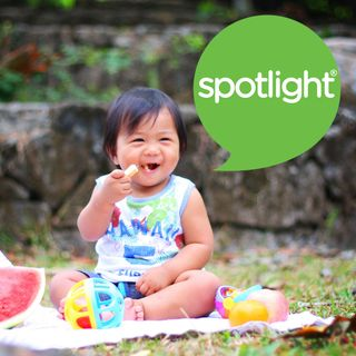 Tips for a Healthy Childs First Year
