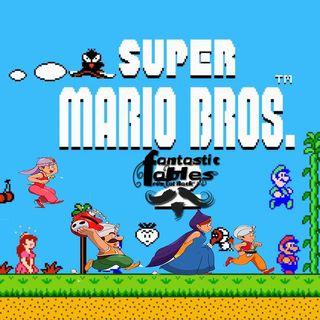 Super Mario Panic