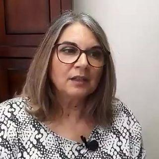 Hipnosis y Kibalión, María-Pilar González