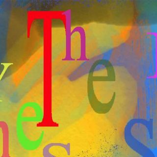 Synesthesia—seeing sounds, hearing colours: One of Lynne Malcolm's favourite programs