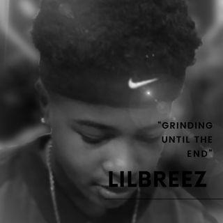 Lil Breez- All She Wrote
