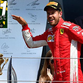 12: e225 - If only Lewis was Vettel's pain in the neck | The NR F1 Podcast