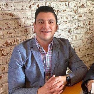 """""""Sí a una alianza ciudadana y digna con el Borrego"""": Gabriel Iván Buchanan"""