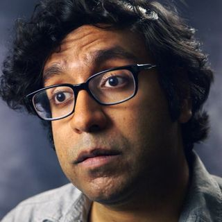 b&b207: Hari Kondabolu on how to negotiate your rate as an artist of color