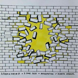 #69. Affirmation | Assata Shakur