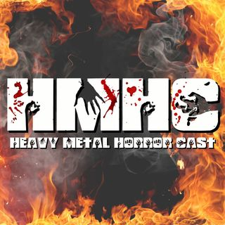 Ep 50 - HMHCast retrospective + music from Blacklab