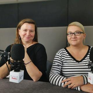 Goście Horeca Radio, odc. 34, Agata Wojda - FEST Port Czerniakowski