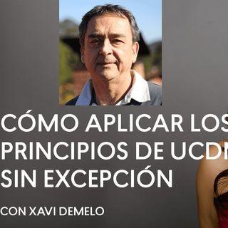 [ENTREVISTA] Cómo Aplicar los Principios de UCDM con Xavi Demelo - Un Curso De Milagros