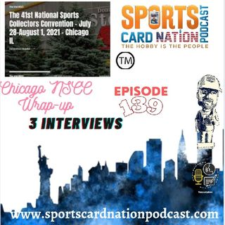 Ep.139 41st NSCC Wrap-Up
