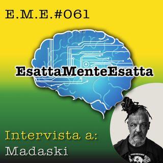 Strategie motivazionali: Intervista a Madaski degli Africa Unite #061