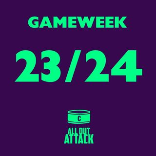Gameweek 23/24: Double Gameweeks, Aguero Is Back & Liverpool Dominate