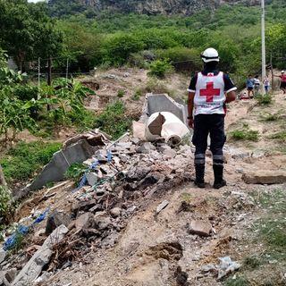 Aumentan a siete los muertos en Oaxaca