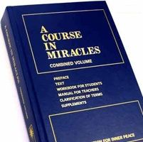 ACIM Workbook and Text Support