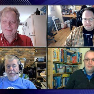 FLOSS Weekly 553: Hacker Public Radio