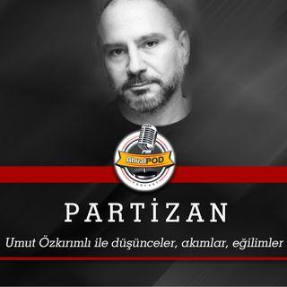 Umut Özkırımlı: Ermeni soykırımı yasa tasarısı karşısında sergilenen duruş