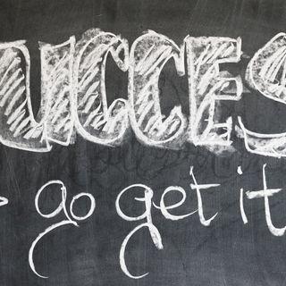 COME OTTENERE IL SUCCESSO e altre amenità