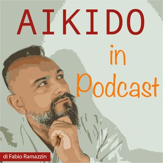 Aikido in Podcast