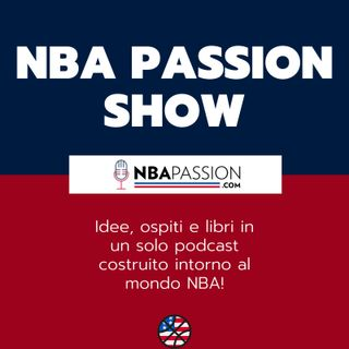 NBAPassion&RadioGoal24 episodio #3: HARDEN a Brooklyn!