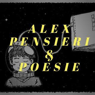 Alex Pensieri&Poesie