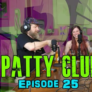 Episode 25 - Glass Artist Patty Clune
