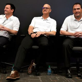 HU #199: Gut Reaction   What did we learn from Broncos' coordinators at their introductory presser?