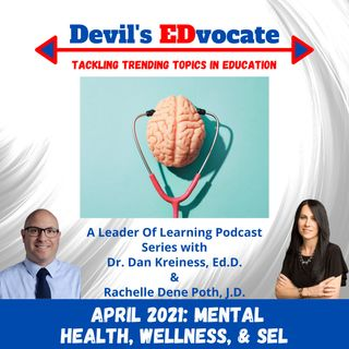 Devil's EDvocate: Mental Health, Wellness, and SEL