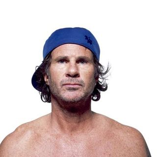 One on One With Chad Smith of the Chili Peppers