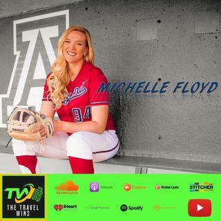 Michelle Floyd Fastball