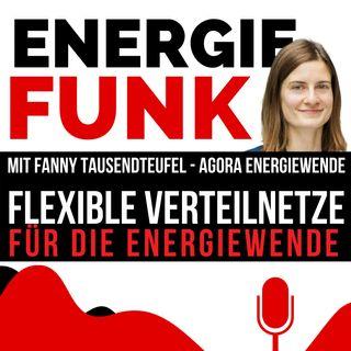 E&M ENERGIEFUNK - Flexible Verteilnetze für die Energiewende - Podcast für die Energiewirtschaft
