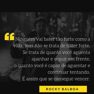 #22 Rocky Balboa - Conselho de pai