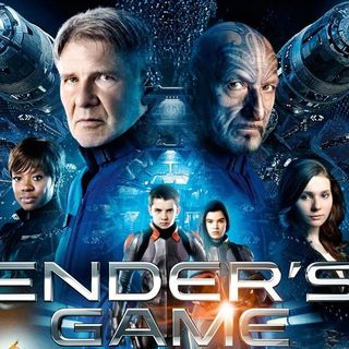 """Ender's Game"" Movie Talk with David Hoffmeister and Jason Warwick"