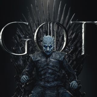 Game of Thrones Talk S8E1