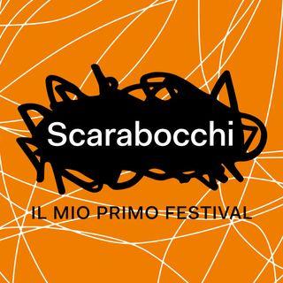 Marco Belpoliti presenta lo Scarabocchi Festival